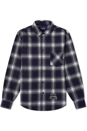 NOON GOONS Men Casual - Gonzo Flannel Shirt