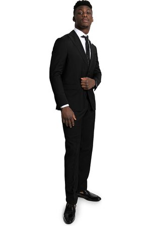 LARDINI Two-Piece Fitted Suit