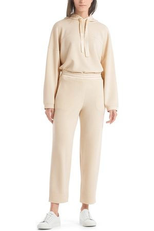 Marc Cain RITZY JOGGING PANTS WITH SILK WAISTBAND