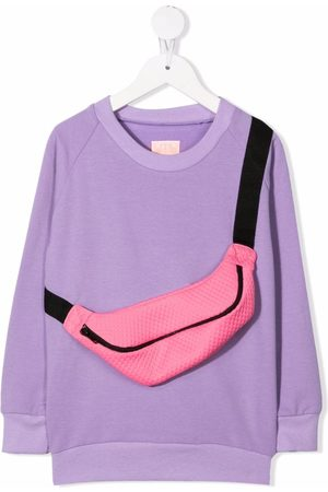 Wauw Capow by Bangbang Candy carrier sweater