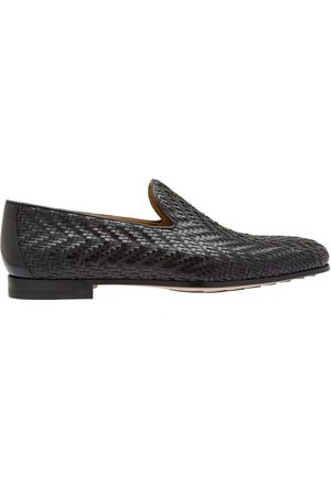 Magnanni Men Loafers - Woven loafers