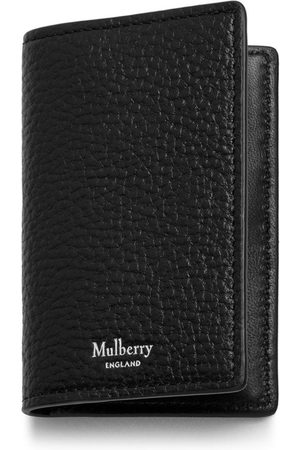 MULBERRY Leather card case