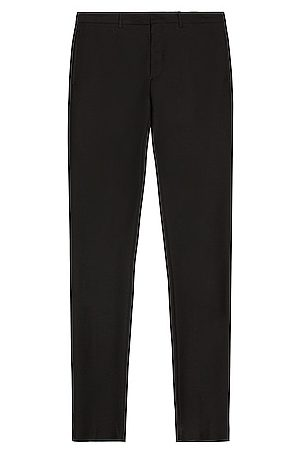 Givenchy Tape Detail Trouser in