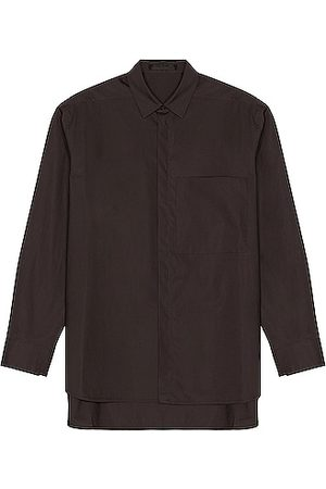 FEAR OF GOD Easy Collared Shirt in