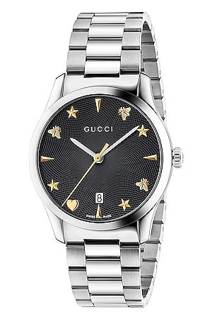 Gucci 126MD Watch in &