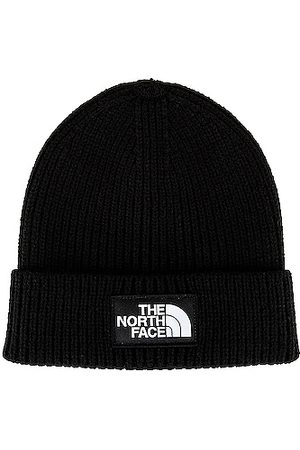 The North Face Cuffed Beanie in TNF