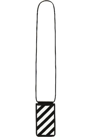 OFF-WHITE Neck Pouch in