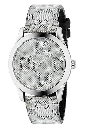 Gucci 38MM G-Timeless Holographic Watch in & . Size all.