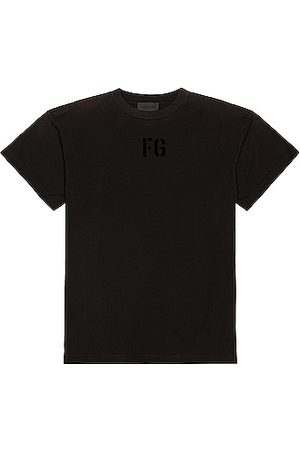 FEAR OF GOD FG Tee in Vintage