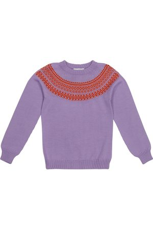 PAADE Wool-blend sweater
