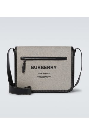 Burberry Men Suitcases & Luggage - Olympia messenger bag