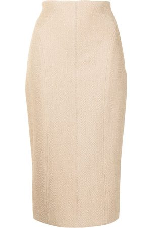 MANNING CARTELL French-kiss pencil skirt