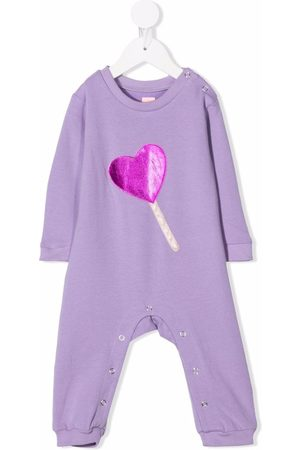 Wauw Capow by Bangbang Baby Rompers - Jolly Lolly romper
