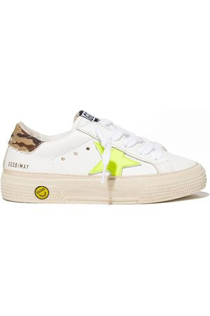 Golden Goose May lace-up sneakers