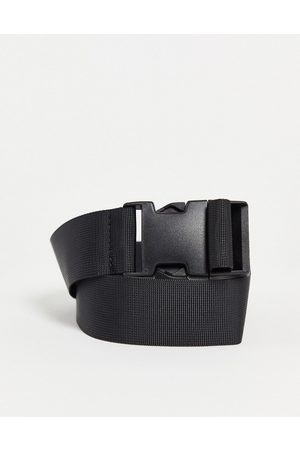 New Look Belt with clip buckle in