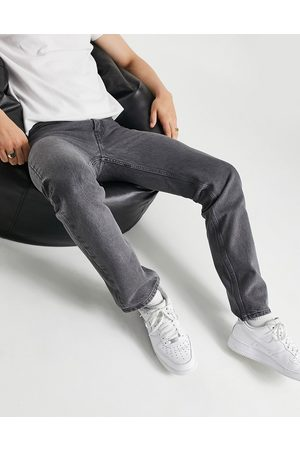 Levi's Levi's Skateboarding 511 slim fit jeans in washed