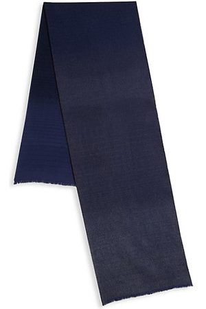 Saks Fifth Avenue Men Scarves - COLLECTION Ombré Merino Wool Scarf
