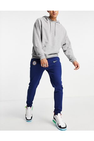 Nike Chelsea FC Travel joggers in