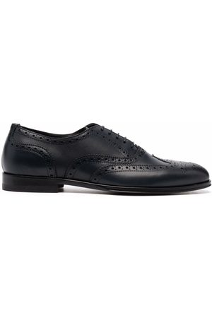 Scarosso Women Brogues - Judy lace-up leather brogues