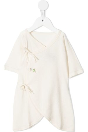 Miki House Baby Rompers - Organic cotton romper