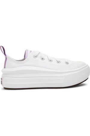Converse Girls Sneakers - Chuck Taylor All Star Move sneakers