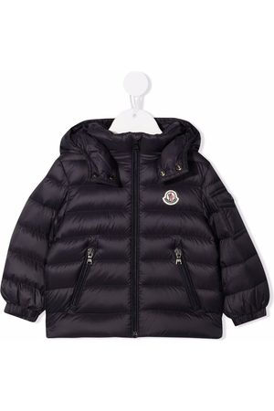 Moncler Quilted puffer coat