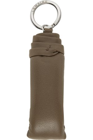 Men Keychains - Lemaire Wadded Keychain