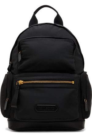 TOM FORD Multi-Compartment Backpack
