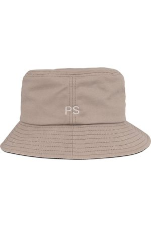 Paul Smith Bucket Hat Embroidered PS Logo