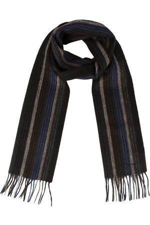 Paul Smith Scarf PS College Stripe