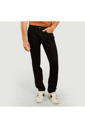 The Unbranded Brand UB244 tapered 11oz stretch selvedge jeans