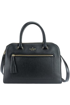 Luxe Designers Kate Spade Double Zip Tote