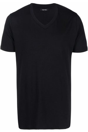 Tom Ford Crew-neck fitted T-shirt
