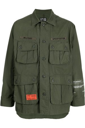 izzue Military Specification shirt