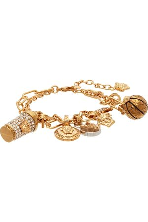 Versace Charms Anklet