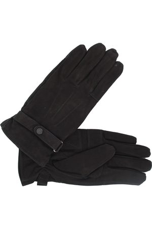 Barbour Men Gloves - LEATHER THINSULATE GLOVES