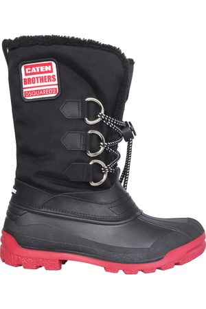 Dsquared2 SNOW BOOTS
