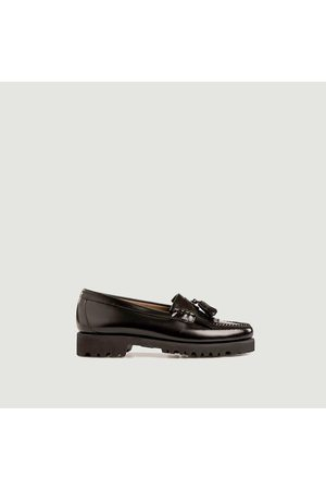 G.H.Bass & co. Women Loafers - Weejuns 90 Esther Kiltie Loafers G.H.Bass