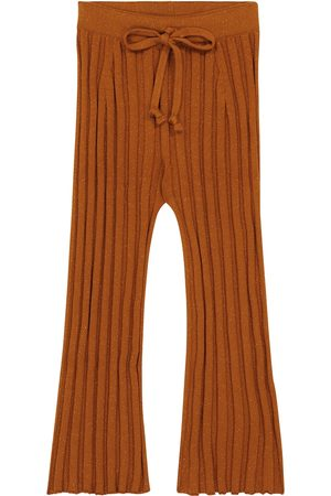 PAADE Cotton-blend sweatpants