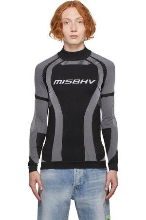 MISBHV & Active Classic Long Sleeve Top