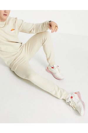 Ellesse Ovest joggers in oatmeal