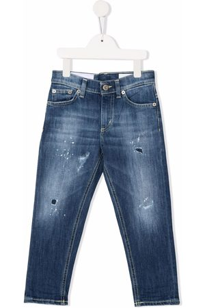 Dondup Distressed-detail jeans