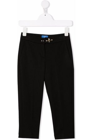 FAY KIDS Tapered trousers
