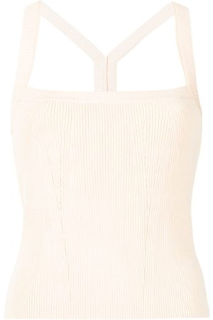 MANNING CARTELL Sweet Ride knitted singlet top