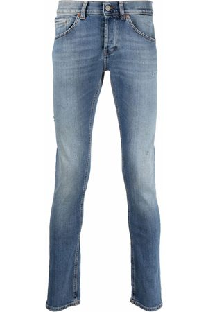 Dondup Mid0rise skinny jeans