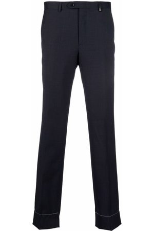 Brioni Cropped tailored trousers