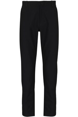 Reigning Champ Men Formal Pants - Coach Eco trousers
