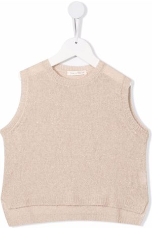 Zhoe & Tobiah Knitted vest
