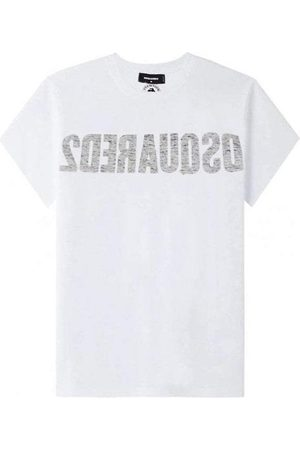 Dsquared2 Inside Out T-shirt