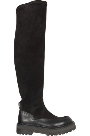 Premiata OVER THE KNEE BOOTS